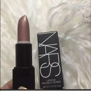 NARS Lipstick in shade Galaxy Girl